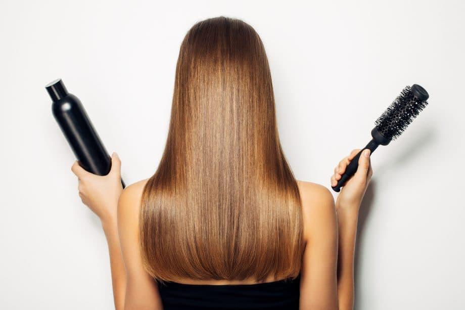 Naudoju kaukę plaukų šaknims, o plaukai pradėjo stipriau slinkti… Kodėl?